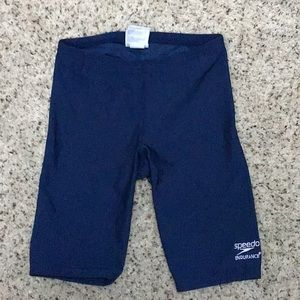 🌻 Boys speedo endurance swim trunks bathing suit